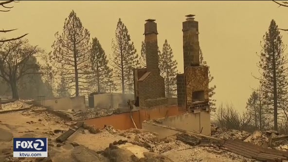 Could wildland fire insurance become the next consumer casualty?