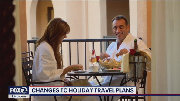 What travelers should expect for the holidays