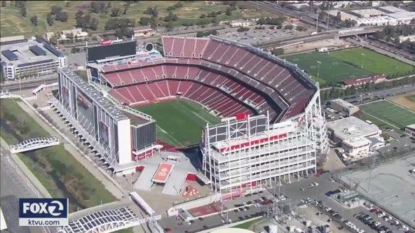 Santa Clara County decides no audiences allowed at Levi's Stadium