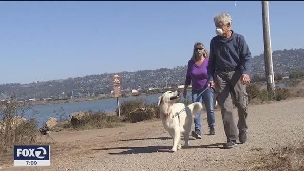 Berkeley hills evacuees express no regrets in fleeing fire danger