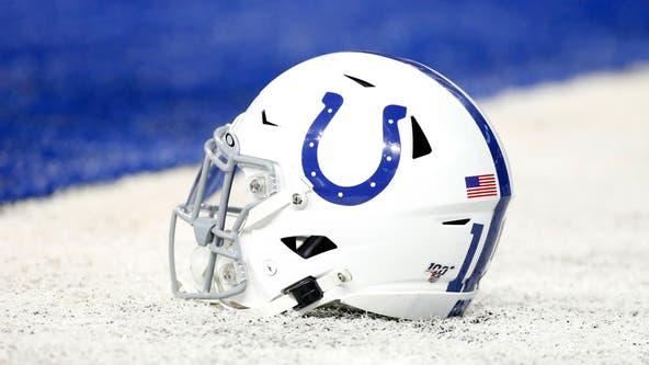 Indianapolis Colts' retests for coronavirus come back negative