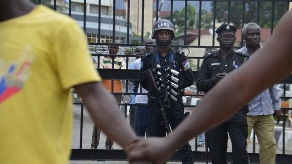 Amnesty: Credible reports protesters shot dead in Nigeria