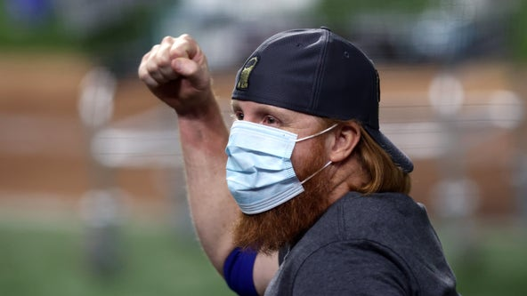 MLB: Dodgers' Justin Turner violated COVID-19 protocols when he returned to field