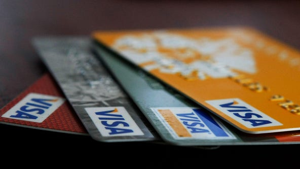 Visa 4Q profits plunge as pandemic slows payments worldwide