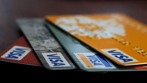 Visa 4Q profits plunge as pandemic slows payments worldwide
