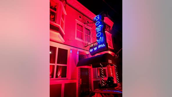San Francisco to provide $2.5M in relief for shuttered nightlife venues