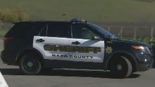Napa County detectives seek witnesses in road rage shooting