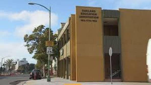 Oakland school district apologizes for using racist Asian term in survey