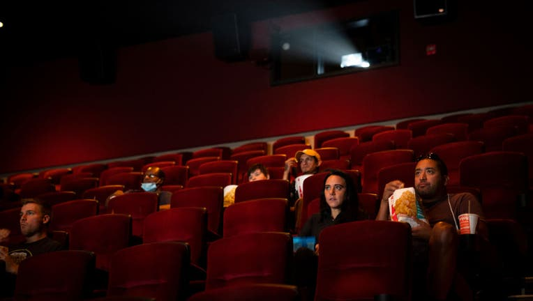 Hollywood fears movie theaters 'may not survive' COVID-19 pandemic
