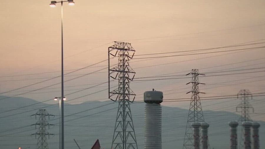 Bay Area mostly averts PG&E power shut-off