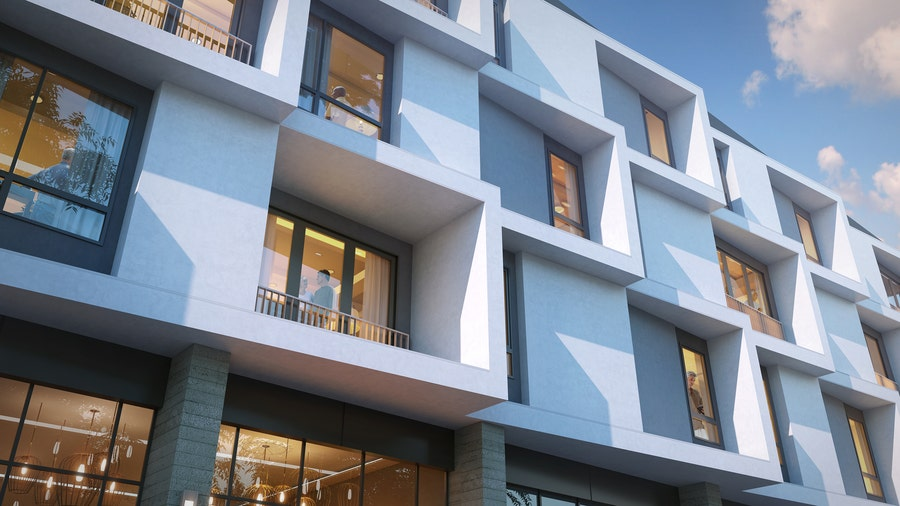 Much-needed affordable housing complex for seniors opens in Alameda