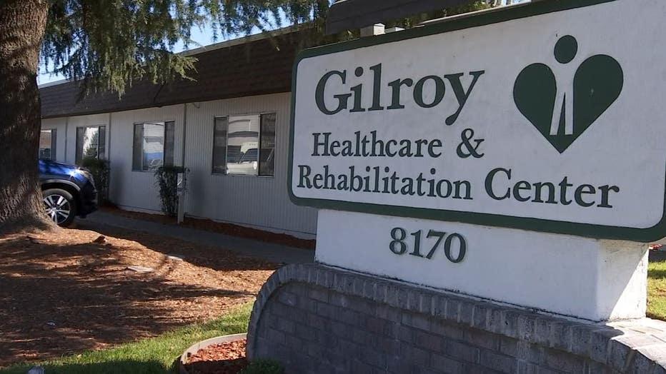 Gilroy Nursing Home