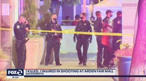 At least one killed in Sacramento mall shooting