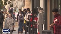 Black Friday subdued amid COVID-19 pandemic