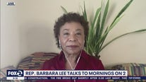 Rep. Barbara Lee: 'we're still negotiating' on another economic relief bill