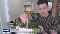 Celebrity chef shares tips for Thanksgiving meals