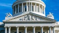 California state Senate 2020 election results