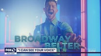 'Broadway Belter' has Bay Area connection
