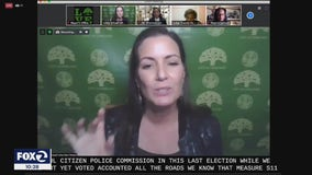 Mayor Schaaf holds online forum with four OPD Chief finalists