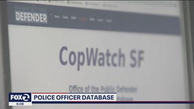 SF Public Defender launches police officer database, SFPOA questions accuracy