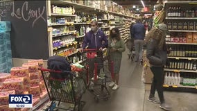 Businesses see far fewer customers on Thanksgiving eve with shift to takeout and curbside pickup