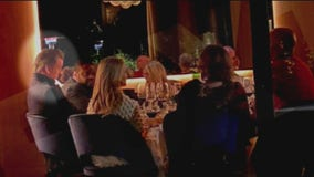 FOX 11 obtains exclusive photos of Gov. Newsom at French restaurant allegedly not following COVID-19 protocols