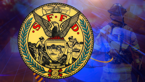 3 rescued from San Francisco's Fort Funston