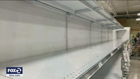 Purple tier doesn't mean panic buy: Consumer experts weigh in on empty shelves