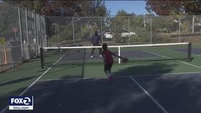 Battle lines are drawn in Berkeley as neighborhood sours on pickleball