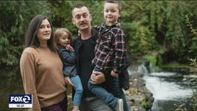 Nonprofit offers wildfire victims free photo shoots to create new memories