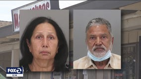 Gilroy couple arrested on human trafficking charges, forcing employee to work long hours