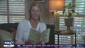COVID quarantine inspires Danville author to publish six children's books