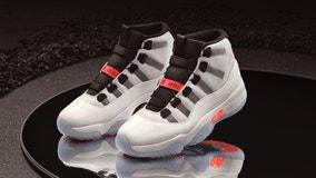 Nike to release self-lacing Air Jordan 11 in December