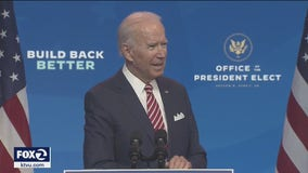 Biden team says hampering transition puts vaccine rollout at risk