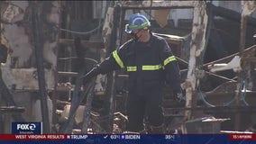 Arrest made after string of arson fires set in Hollister