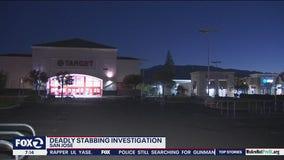Man dies after being stabbed in parking lot of San Jose Target