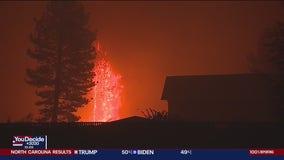 Despite cold temps, it's still wildfire season in California