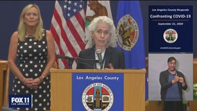 LA County using CARES Act money to partially pay PR firms for COVID-19 messaging; now totaling $2.9 million