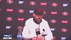 49ers forced to find temporary home