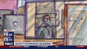 Update on Friday hearing for Scott Peterson
