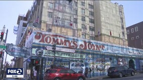 San Francisco's Tommy's Joynt reopens after eight month closure