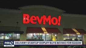 Delivery startup goPuff buys BevMo for $350M