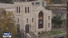 Investigators probe deadly stabbing at San Jose church