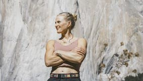 Tahoe climber sets record as first woman to free-climb El Capitan's Golden Gate route in a day