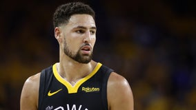Klay Thompson undergoes surgery on torn Achilles, full recovery expected