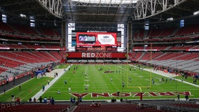 49ers to play next two home games at Cardinals' stadium in Arizona