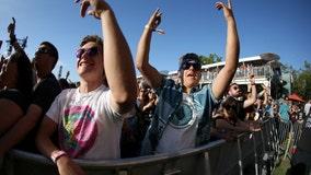 BottleRock Napa Valley postponed again over coronavirus concerns