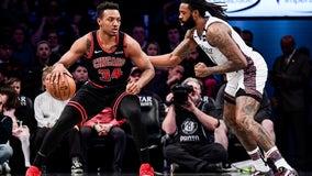 Report: Warriors, Bulls discuss draft day trade involving Wendell Carter Jr. and picks