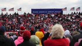 Stanford study finds Trump rallies caused over 30,000 COVID cases, led to over 700 deaths