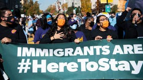 Immigration an early target for Biden administration